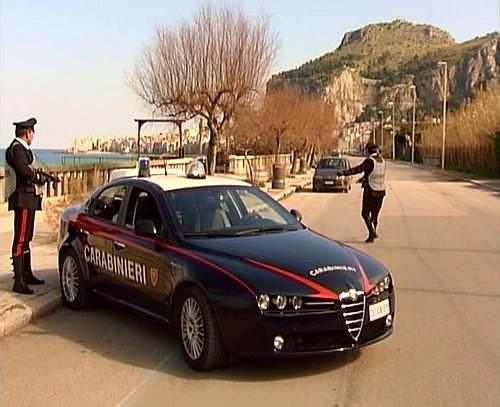 Catania, duro colpo ai Santapaola$