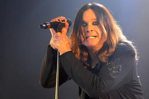 Ozzy Osbourne @ Arena Anhembi