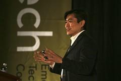 Joichi Ito (Creative Commons)