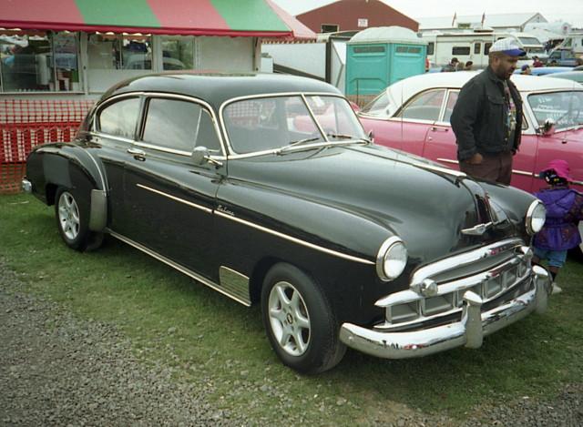 1949 chevy deluxe car interior design for 1949 chevy 4 door deluxe