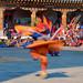 Cham dancer by gwashley