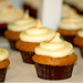 Photo c/o K. Morales, Carrot Cupcakes from Trophy Cupcakes