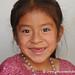 Smiling Guatemalan Girl - Guatemala City, Guatemala
