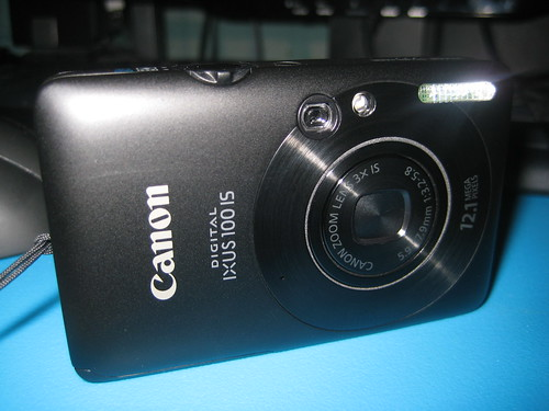 canon digital ixus 100 is camera the free camera encyclopedia. Black Bedroom Furniture Sets. Home Design Ideas