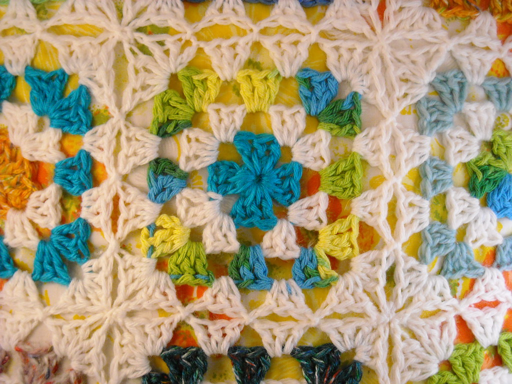 things to make and do  granny squares