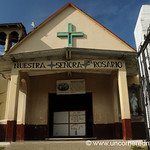 Small Church - Livingston, Guatemala