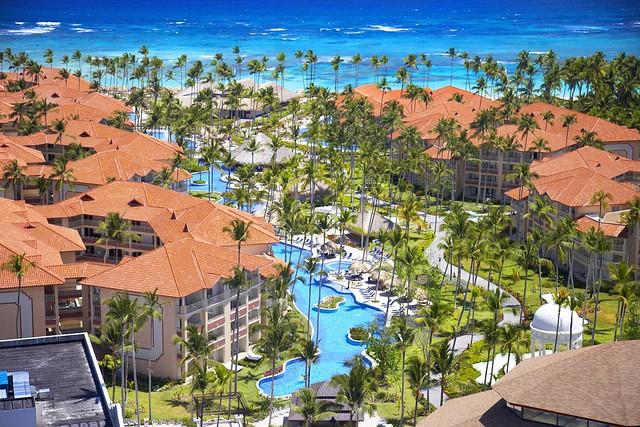 Majestic Colonial Punta Cana Beach Resort