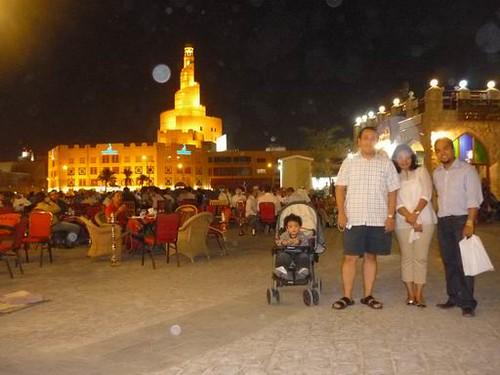 Souq Wakif, Doha, Qatar
