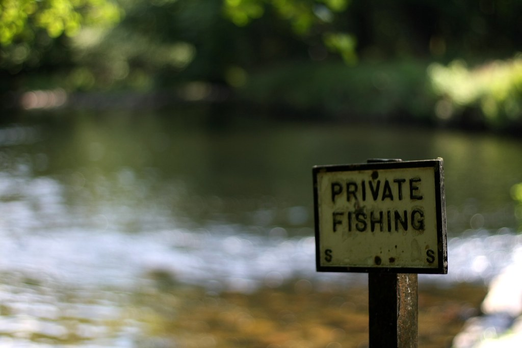 Private Fishing