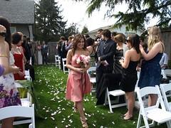 Echo & Nic's Wedding