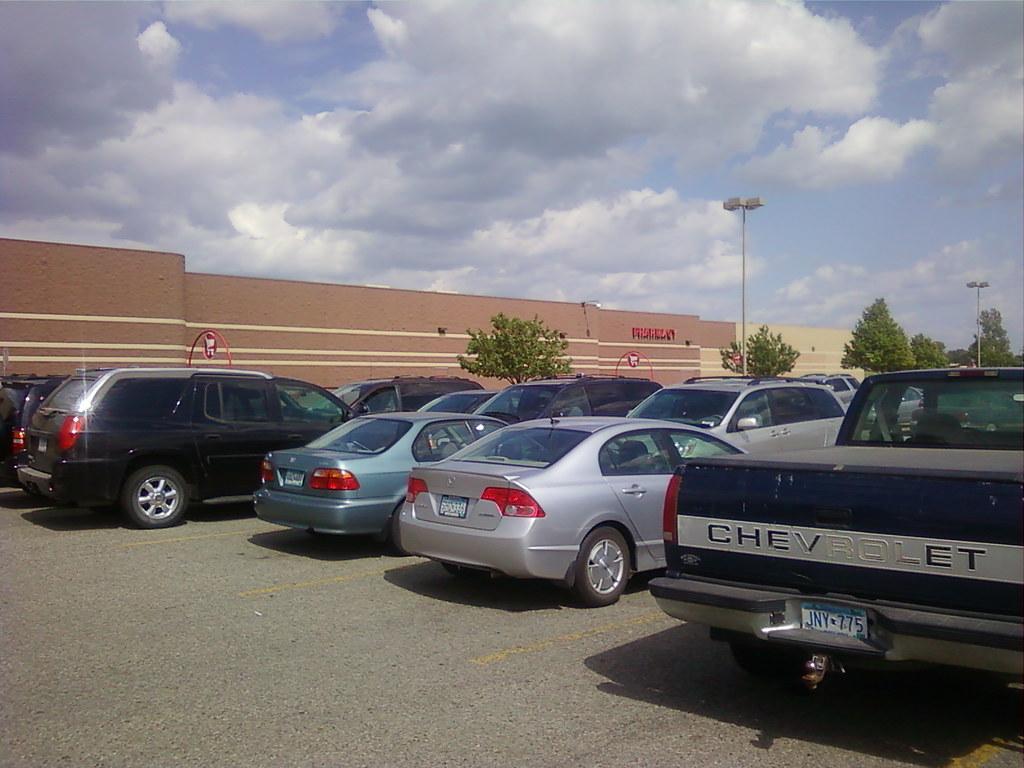 Target - Owatonna, Minnesota - Storefront 2