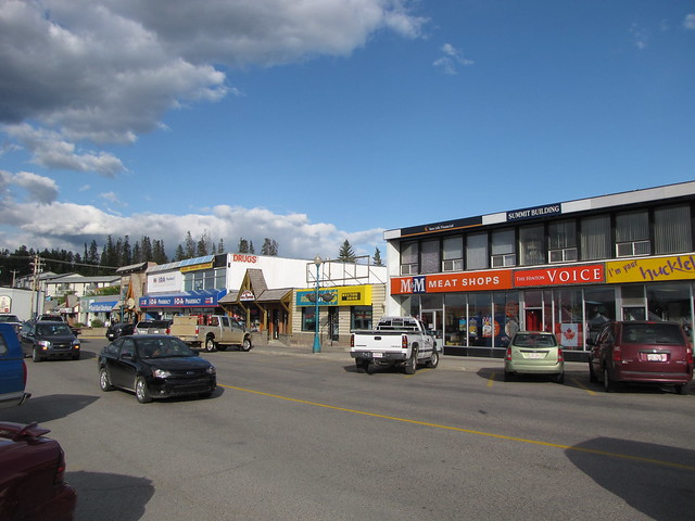 Hinton (AB) Canada  city photos : Hinton, Alberta | Flickr Photo Sharing!