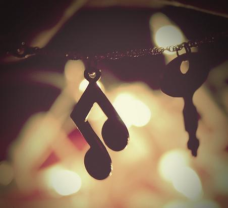 my music ♪