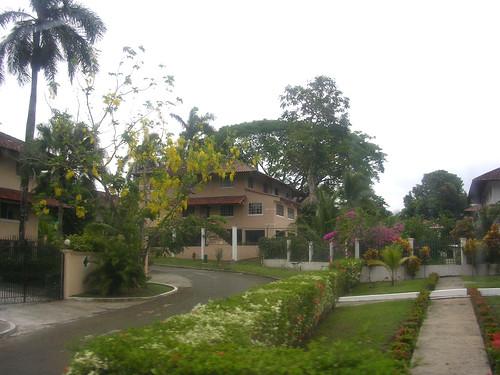 Distrito Balboa, Ciudad Panama