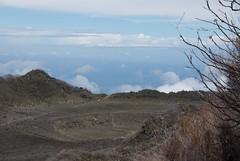 Turrialba Volcano - East Crater
