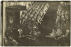 Kroningen i Trondhjem 1906