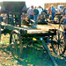 Buckeye Ranch Auction - Wagons - 2005