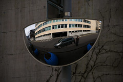 Car mirroring