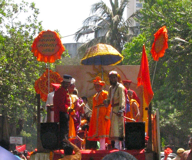Gudi Padwa - Shobha Yatra | Flickr - Photo Sharing!