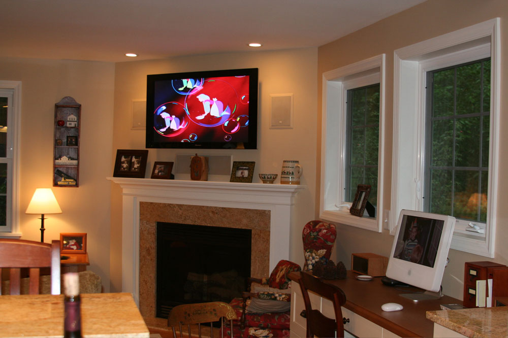 Pin tv placement in small living room ask dytecture on for Tv placement in living room