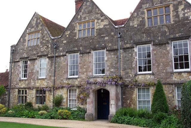 Casas en winchester inglaterra flickr photo sharing - Inglaterra en casa ...