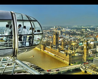 "A View From ""The Eye"""