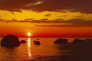 Sunrise 06:06 04/22/09