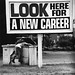 Look Here for a New Career by Clay Haskell