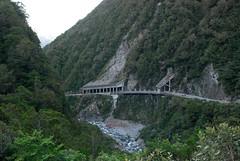 devil's bridge(0.0), dam(0.0), suspension bridge(0.0), reservoir(0.0), bridge(0.0), fjord(1.0), mountain(1.0), mountain range(1.0), highland(1.0), ravine(1.0), mountain pass(1.0), infrastructure(1.0),