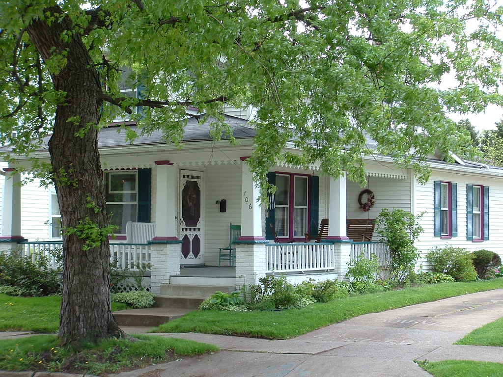 Louisville Area Bed And Breakfast