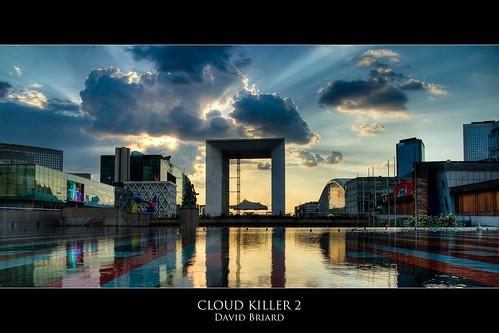 Cloud Killer 2