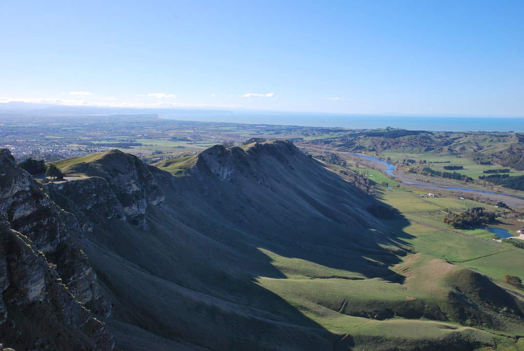 Te Mata Peak - Hawke's Bay - New Zealand 001