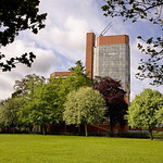 Engineering Building - University of Leicester