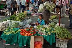 Bangkok Market Snooze