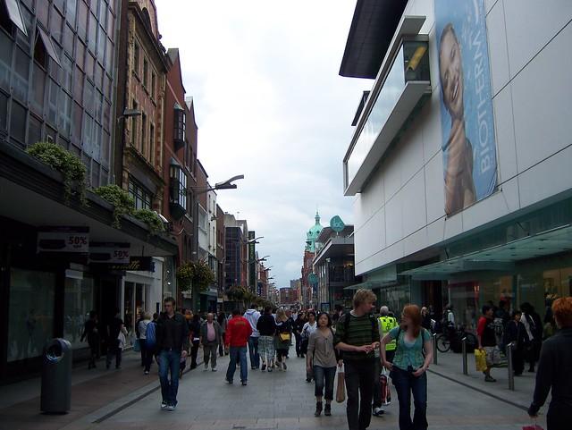 266 - Henry Street, Dublin