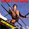 Adam & The Ants - Antmusic - D - 1980 by Affendaddy