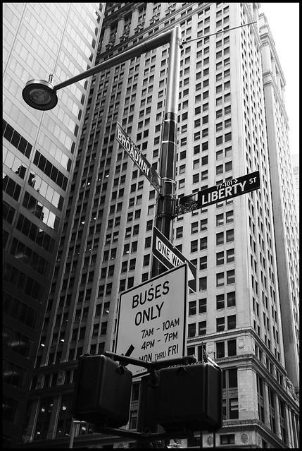 Broadway & Liberty