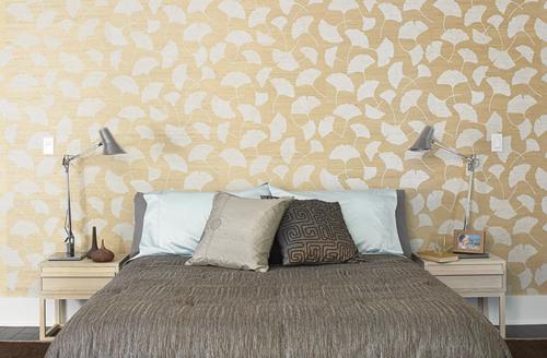 3617240174 - Wallpaper interior design bedroom ...