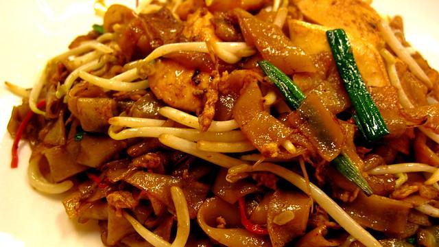 Fried Noodles (Again)