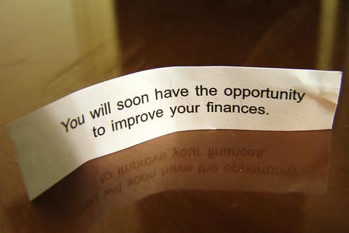 Financial Improvement