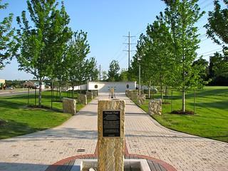 Heroes' Park