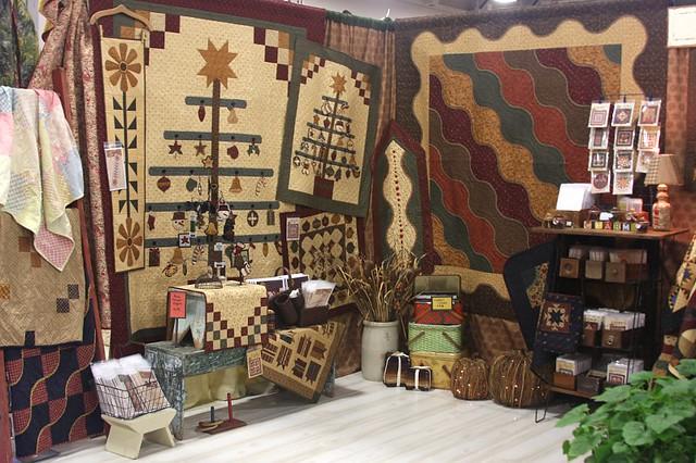 Cattails & Clover by Kansas Troubles for Moda Fabrics