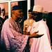 President Amadou Toumani Toure of Mali