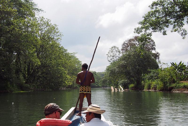 Panama - Embera