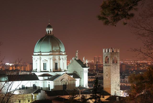 Brescia Notte Bianca
