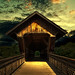 Guelph Covered Bridge by KY Design and Photography
