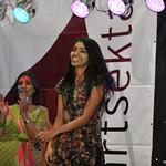 ArtsEkta's Holi celebration