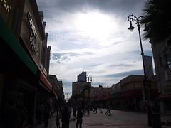 El centro (Avenida Libertad)