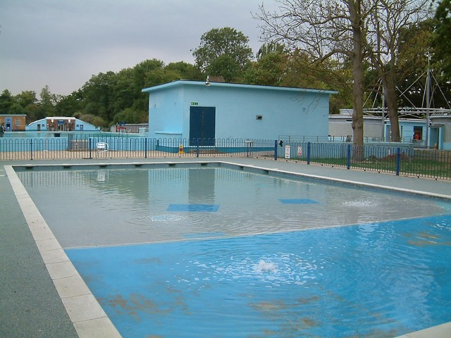 Tooting Bec Lido 2 Flickr Photo Sharing