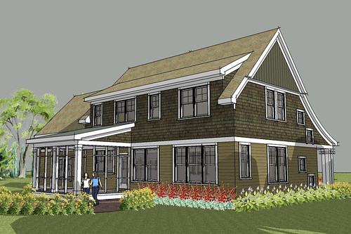 lake house design plans